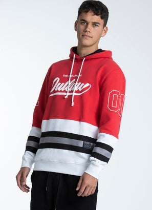 Outlaw Collective Icy Hoodie