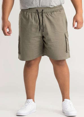Outlaw Collective O.G. Cargo Short - Big and Tall