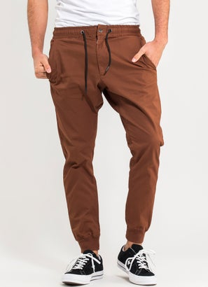 Outlaw Collective Tech Woven Pant
