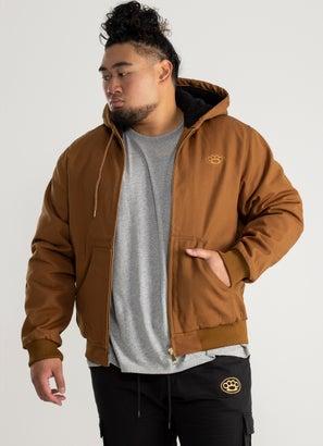 Outlaw Collective Tough Mahi Jacket - Big and Tall