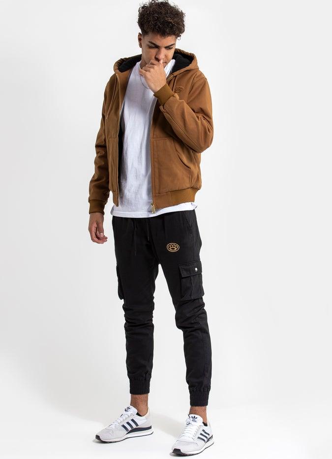 Outlaw Collective Tough Mahi Jacket