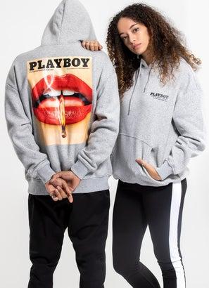 Playboy Nov 13' Oversized Hoodie