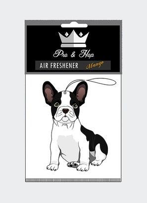 Pro & Hop French Bulldog Air Freshener