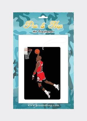 Pro & Hop Jordan Dunking Air Freshener