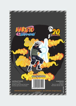 Pro & Hop Kakashi 1 Air Freshener