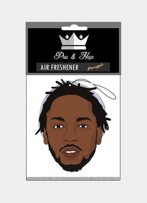 Pro & Hop Kendrick Lamar Air Freshener