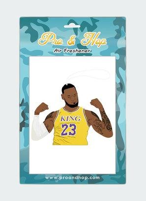 Pro & Hop King J Air Freshener