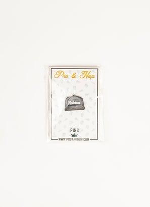 Pro & Hop LA Cap #2 Pin