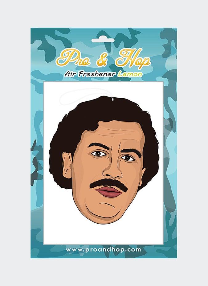 Pro & Hop Pablo Escobar Air Freshener