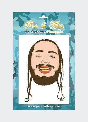 Pro & Hop Post Malone Air Freshener