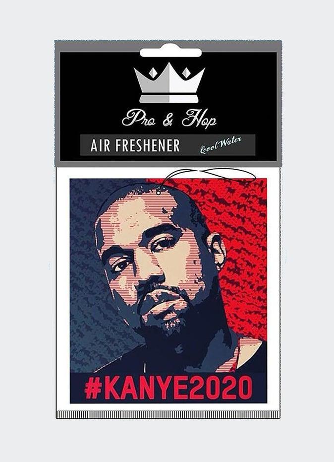 Pro & Hop President Air Freshener