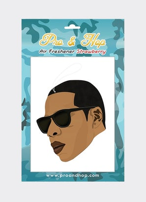 Pro & Hop Prince of NY Air Freshener