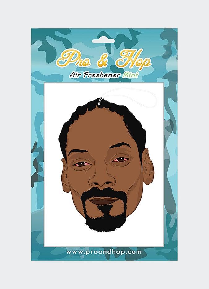 Pro & Hop Snoop Eyes Air Freshener