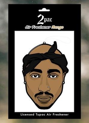 Pro & Hop Tupac Shakur Air Freshner