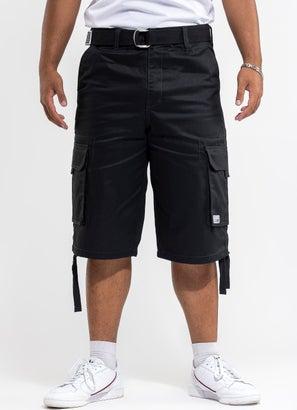 PROCLUB Twill Cargo Pants