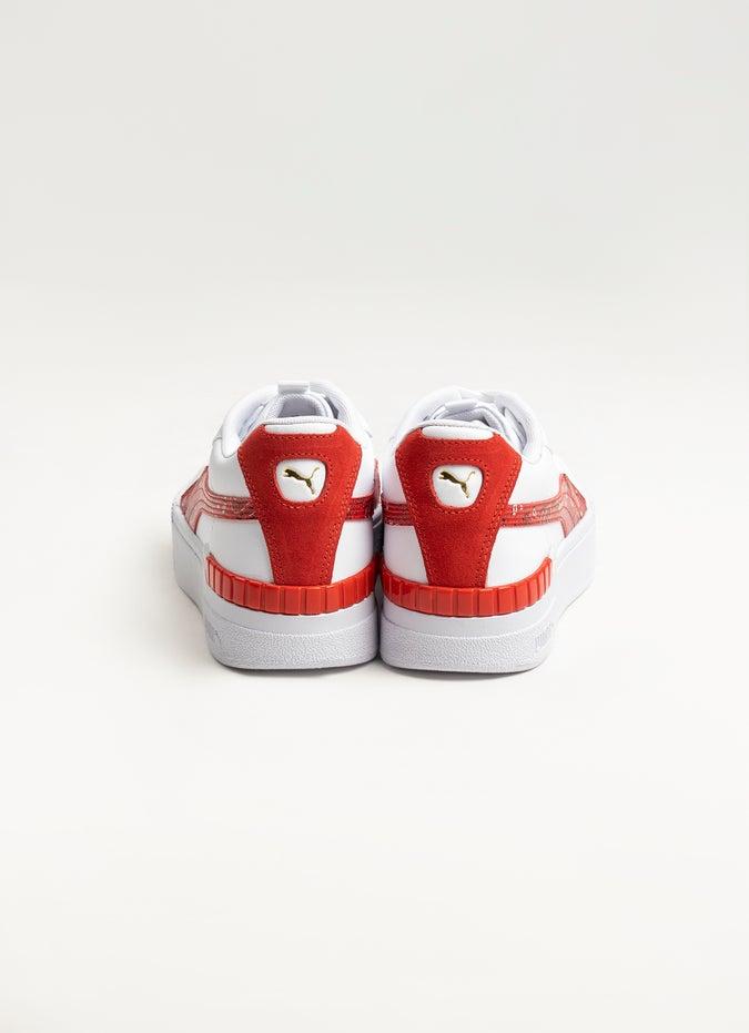Puma Cali Sport Paisley Shoe - Womens