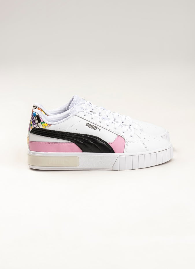Puma Cali Star International Game Shoes - Womens