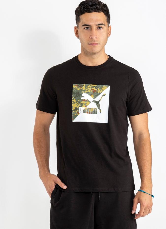 Puma Classics Graphics Tee