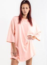 Puma Classics Tee Dress - Womens
