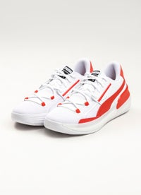 Puma Clyde Hardwood Team Basketball Shoe
