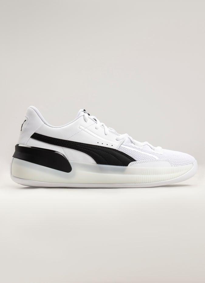 Puma Clyde Hardwood Team Basketball Shoes