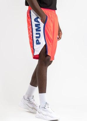 Puma Curl Short