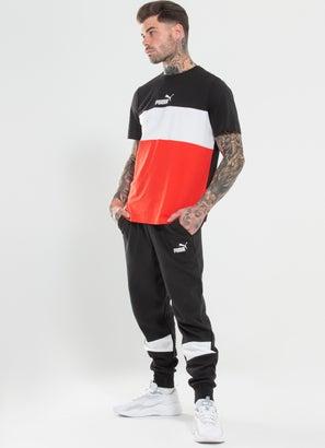 Puma Essential Colorblock Pants
