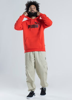 Puma Essentials Big Logo Hoodie