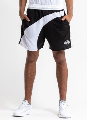Puma Flare Short