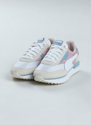 Puma Future Rider Soft Shoes - Womens