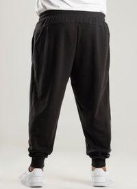 Puma Heavy Weight Fleece Pants - Plus Size