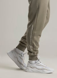 Puma Heavy Weight Fleece Pants