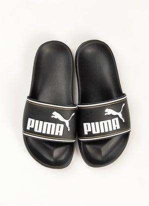 Puma Leadcat FTR Slides - Youth
