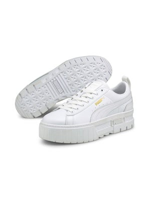 Puma Mayze Classic Shoes - Womens