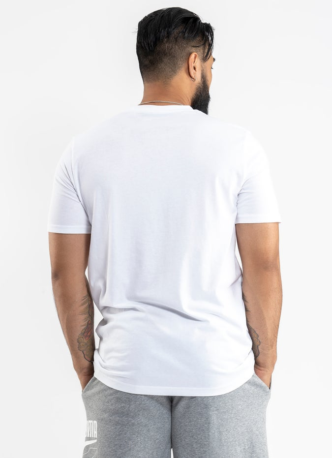 Puma Nuluxe Graphic Tee