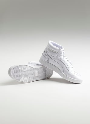 Puma Ralph Sampson Mid Shoe