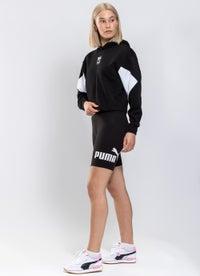 Puma Rebel Hoodie - Womens
