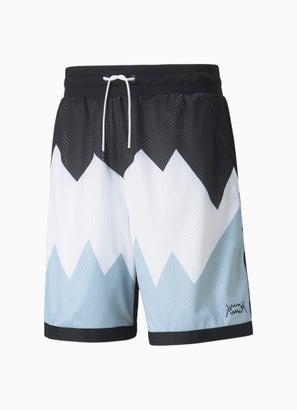 Puma Scholarship Shorts