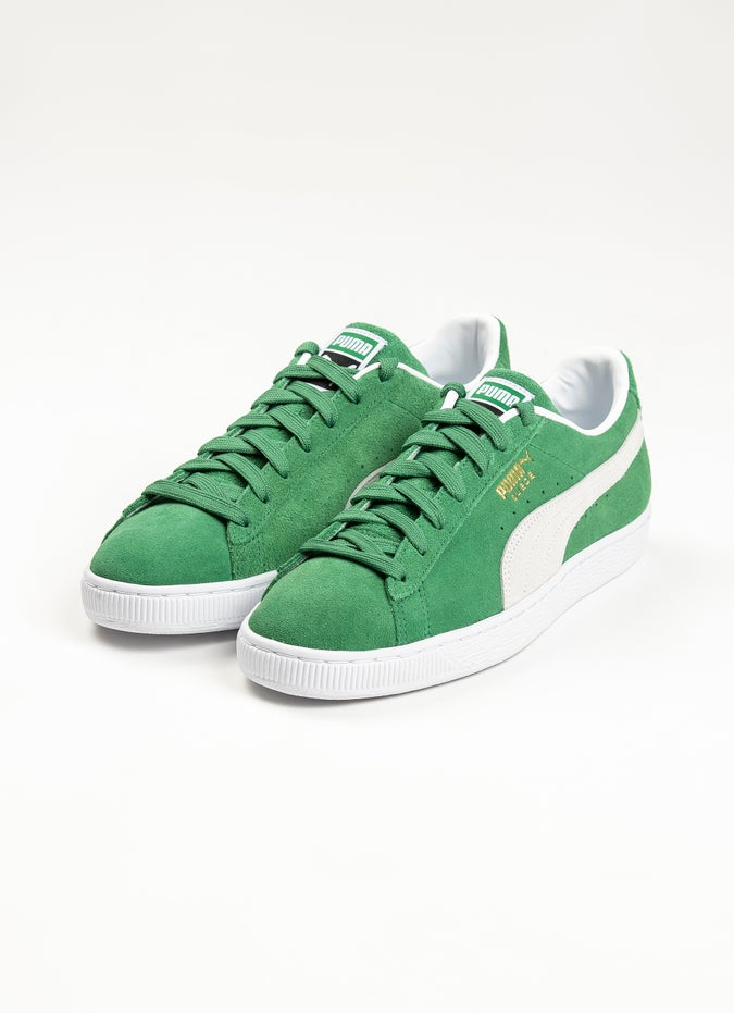 Puma Suede Classic Teams Shoe