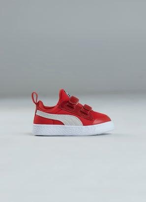 Puma Suede Light Flex Shoes- Toddler