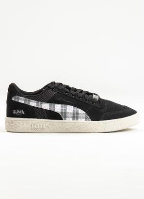 Puma x Von Dutch Ralph Sampson Low Shoes