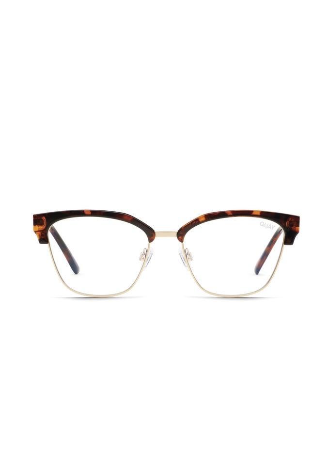 Quay Chemistry Blue Light Glasses