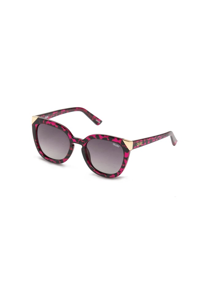 Quay Noosa Metal Sunglasses