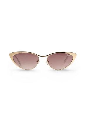 Quay x Alissa Violet Bo$$ Sunglasses