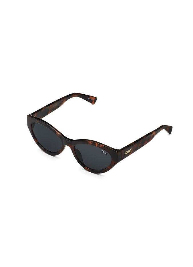 Quay x Lizzo Totally Buggin Sunglasses