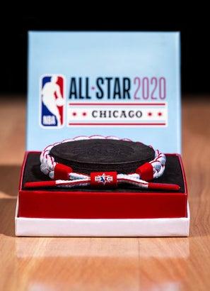 Rastaclat NBA All Stars 2020 Bracelet Box Set