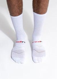 Red Rat Adult Crew Socks - 3 Pack