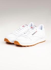 Reebok Classic Leather Shoes - Unisex