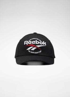 Reebok Classic Ready To Wear Cap