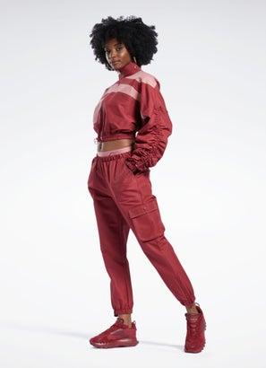 Reebok X Cardi Woven Track Pants